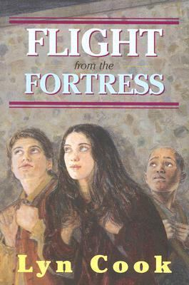 Flight from the Fortress   2003 9781550417920 Front Cover