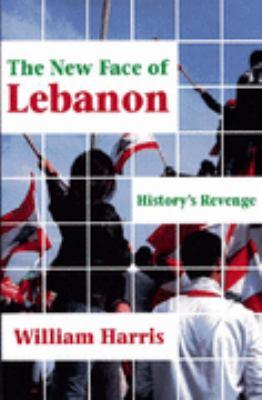 New Face of Lebanon History's Revenge  2005 edition cover