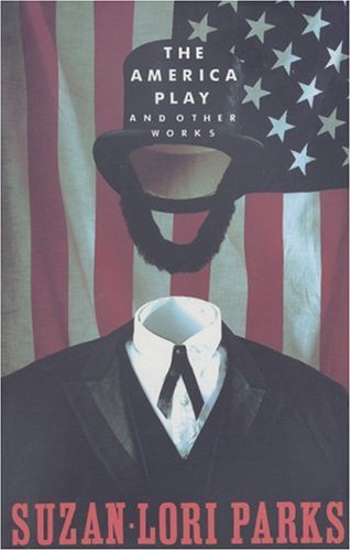 American Play and Other Works   1995 edition cover