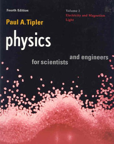 Electricity and Magnetism, Light 4th 1999 edition cover