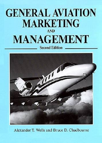 General Aviation Marketing and Management  2nd 2002 edition cover