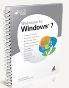 WELCOME TO WINDOWS 7 N/A edition cover