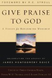 GIVE PRAISE TO GOD             N/A edition cover
