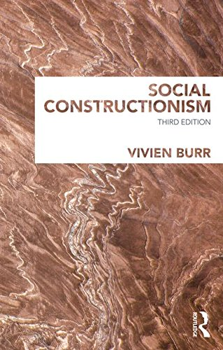 Social Constructionism  3rd 2015 (Revised) edition cover
