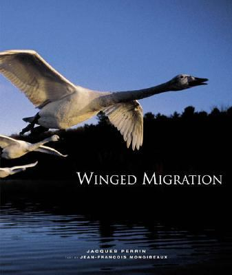 Winged Migration   2003 9782020612920 Front Cover