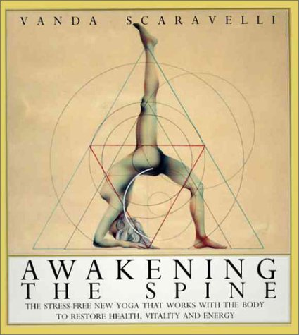 Awakening the Spine  N/A edition cover