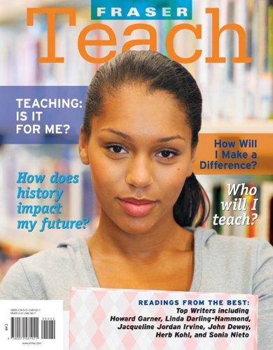 Teach   2011 edition cover