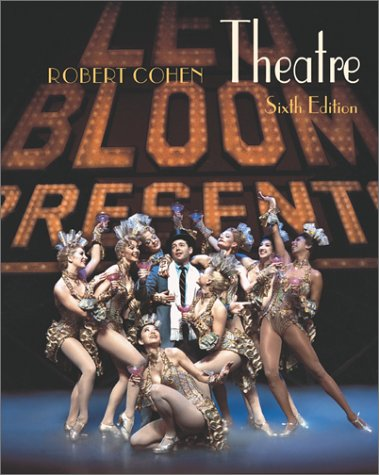 Theatre  6th 2003 edition cover