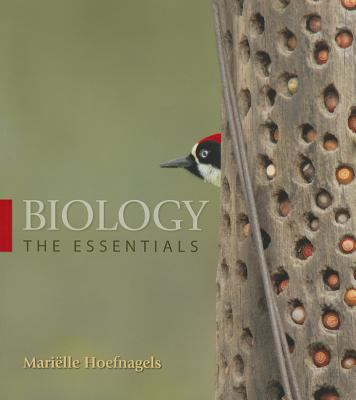 Biology The Essentials  2013 9780078096921 Front Cover
