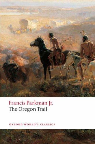 Oregon Trail   2008 edition cover
