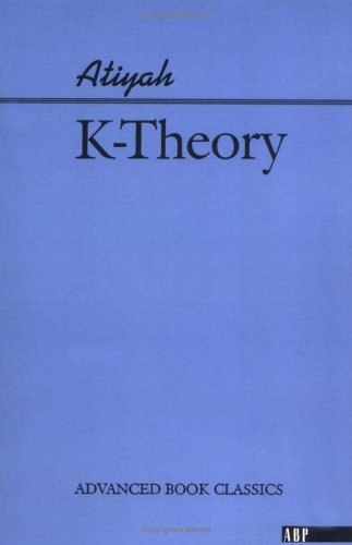 K-Theory  Revised edition cover