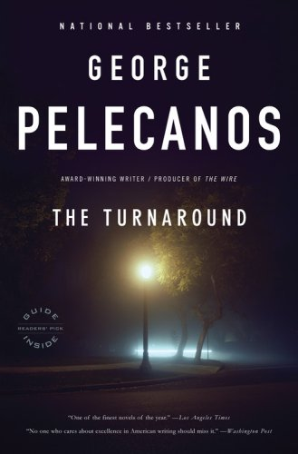 Turnaround   2009 edition cover