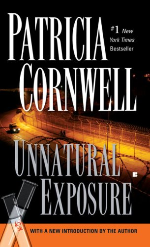 Unnatural Exposure  N/A edition cover