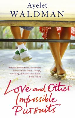 Love and Other Impossible Pursuits N/A 9780552772921 Front Cover