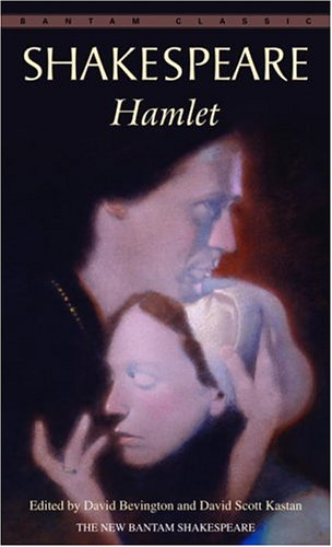 Hamlet   1988 edition cover