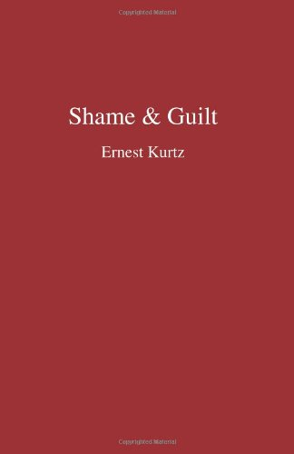 Shame and Guilt  N/A edition cover