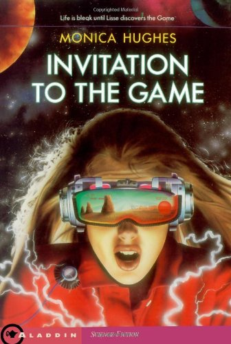 Invitation to the Game   1993 edition cover