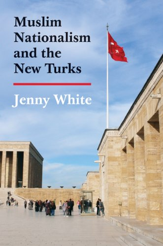 Muslim Nationalism and the New Turks   2014 (Revised) edition cover