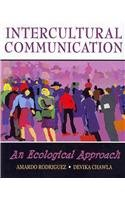 Intercultural Communication An Ecological Approach Revised  edition cover