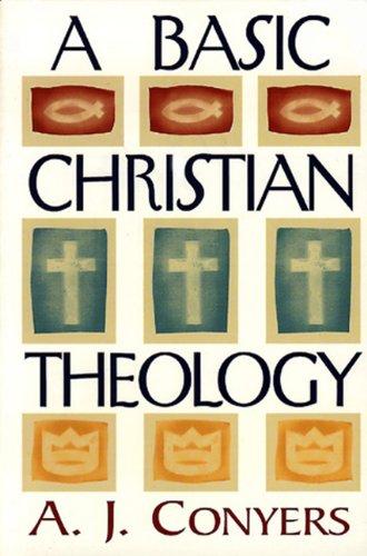 Basic Christian Theology  N/A edition cover