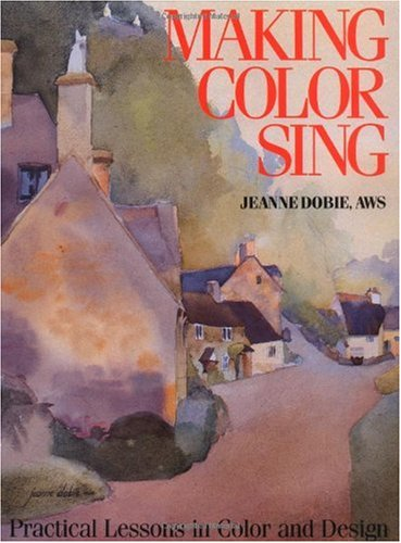 Making Color Sing   2000 edition cover