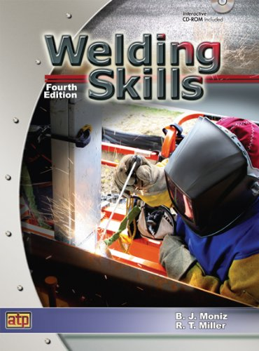 Welding Skills  4th 2010 edition cover