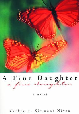 Fine Daughter   1999 9780889951921 Front Cover