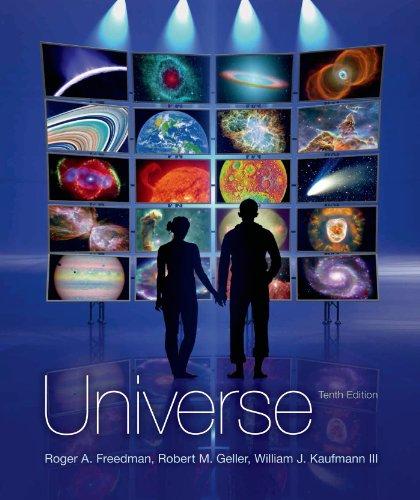Universe:   2013 edition cover
