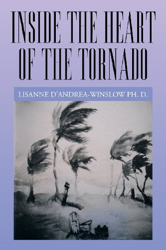 Inside the Heart of the Tornado:   2013 9781483608921 Front Cover