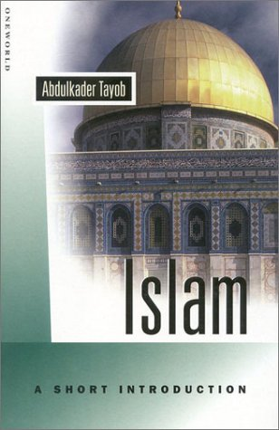 Islam A Short Introduction: Signs, Symbols and Values  1999 edition cover