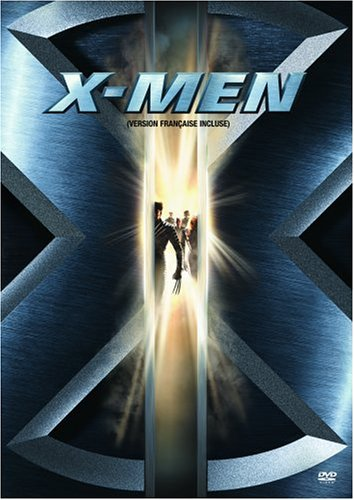 X-Men (Widescreen Edition) System.Collections.Generic.List`1[System.String] artwork