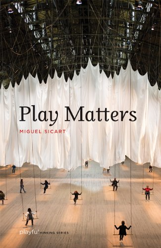 Play Matters   2014 edition cover