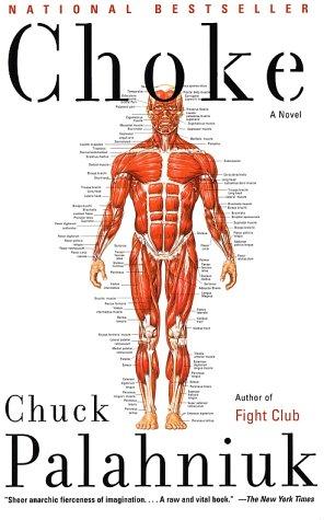 Choke   2001 edition cover
