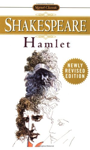 Hamlet  2nd 1998 (Revised) 9780451526922 Front Cover