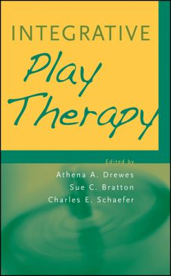 Integrative Play Therapy   2011 edition cover