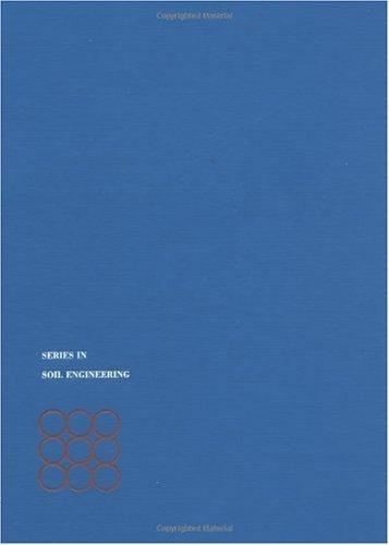 Soil Mechanics   1951 edition cover