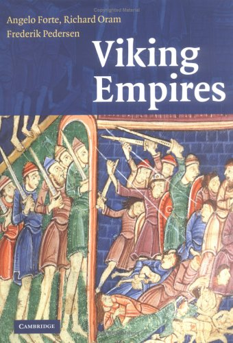 Viking Empires   2005 edition cover