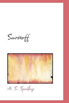 Suva Roff  2008 edition cover