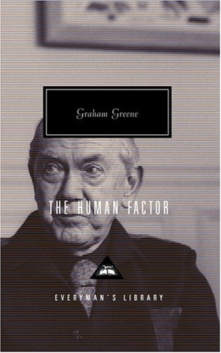 Human Factor  N/A 9780679409922 Front Cover