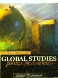Introduction to Global Studies Politics and Economics  2009 (Revised) 9780757507922 Front Cover
