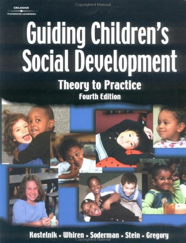 Guiding Children's Social Development  4th 2002 edition cover