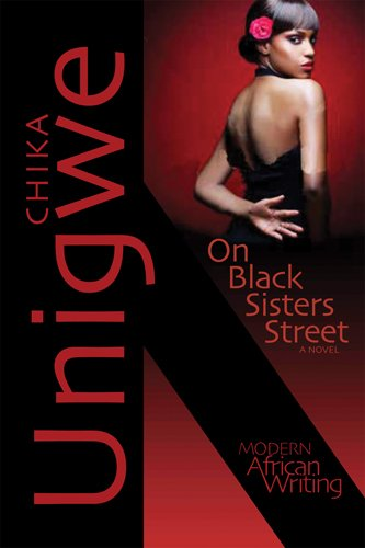 On Black Sisters Street A Novel  2012 edition cover