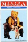 Bear Memorabilia Reference and Price Guide N/A 9780875883922 Front Cover