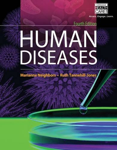 Human Diseases:   2014 edition cover