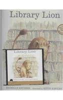 Library Lion:  2007 edition cover