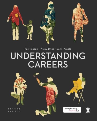 Understanding Careers  2nd 2015 edition cover