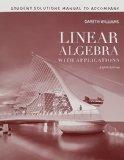 LINEAR ALGEBRA W/APPL.ALT.ED.- 8th edition cover