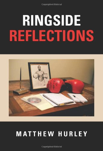 Ringside Reflections:   2012 edition cover