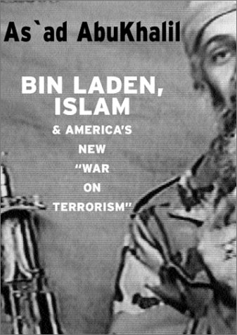 "Bin Laden, Islam, and America's New ""War on Terrorism""   2002 edition cover"