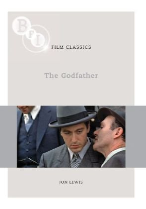 Godfather   2010 edition cover